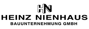 Nienhaus Bauunternehmung Logo